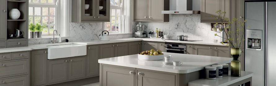 Expert kitchen worktop installation by midlandworktopfitters.co.uk