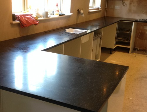 Minerva Worktop Fitter