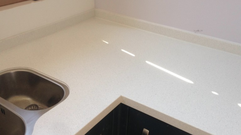 earthstone worktops