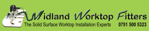 Midland Worktop Fitters of Royal Leamington Spa